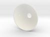 Goldeneye Pinball Satellite Dish - Modded 3d printed