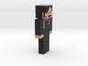 12cm | whynimh 3d printed