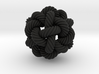 Rope Bead (L) 3d printed
