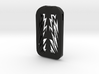 Sansa Fuze + Case - Lightning 3d printed