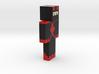 6cm | Hoofus 3d printed