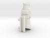 Nerf ACOG scope/sight 3d printed
