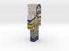6cm | steunzool 3d printed
