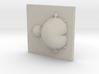 Mandelbrot 3D 3d printed
