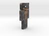 12cm | DracoDragonMale 3d printed