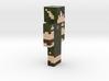6cm | zeldafan2014 3d printed