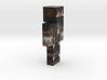 6cm | fisheadthethird 3d printed