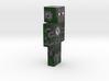 6cm | GAM3_0VER 3d printed