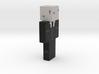 6cm | Savoie 3d printed