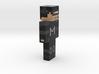 6cm | swatboy 3d printed