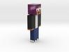 12cm | CubyCraft 3d printed
