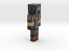 6cm | Sriax 3d printed
