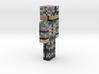 6cm | Future 3d printed