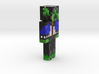 6cm | sonicXD20 3d printed