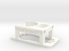 Innerbreed PullPull 24mm Casing v1 3 (15 06 2012) 3d printed