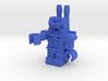 Tremble Sidekick 3d printed
