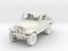 Jeep CJ8 Scrambler 3d printed