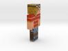 6cm | nintendo_club 3d printed