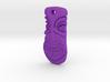 TikiPendant8s 3d printed