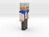 6cm | BetaMaster2 3d printed