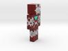 6cm   Ender_Destructor 3d printed