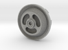 C3PO Throat Valve SEMI SOLID 3d printed