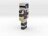 6cm | brakedancingj 3d printed