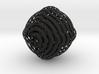 Spiral Sphere 3d printed