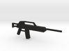 G36 Rifle 3d printed