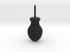 detachable-pushpin 3d printed