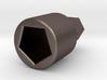 Hario Mini Mill Slim drill adapter v2.0 3d printed