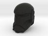 Republic Commando Helmet 3d printed