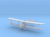 1/144 Albatros C.XII 3d printed