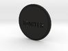 Pommel Insert Saying Igniter 3d printed