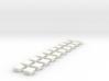 NL102 - Kabelbakken (H0) 3d printed