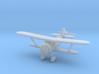 1/144 Polikarpov I-152 3d printed
