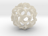 pendant spiral ball 3d printed