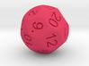 D22 Sphere Dice 3d printed