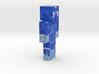 12cm | scds 3d printed