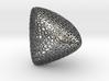 Triangular pendant1 3d printed