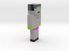6cm | DeskLamp3 3d printed
