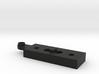 IKEA Jansjo steelworks adapter 3d printed