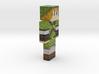 6cm | biodiesel 3d printed