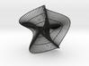 Plucker's Conoid Formlabs 3d printed