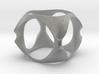 Organic Cube 3d printed