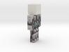 6cm | DethCorp 3d printed