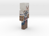 6cm | Exodia2001 3d printed