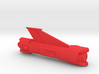 Smaller NV-Nacelle 1 3d printed