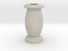 Flower Vase_7 3d printed