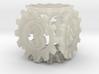 D6 Gear Type 1-(Steampunk/Cog Tinge) 3d printed